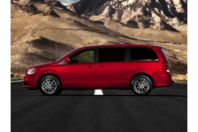 2016_Dodge_Grand Caravan_R/T_ Folsom CA