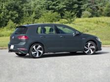 2019_Volkswagen_Golf GTI_2.0T Rabbit Edition_ Folsom CA