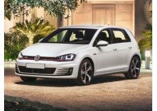 2016_Volkswagen_Golf GTI_w/Performance Package_ Van Nuys CA
