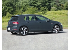 2019_Volkswagen_Golf GTI_2.0T Rabbit Edition_ Van Nuys CA