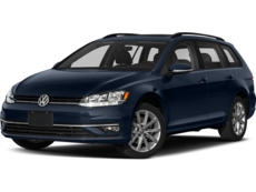 2018 Volkswagen Golf SportWagen S