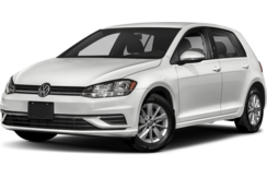 2019_Volkswagen_Golf_TSI SE 4-Door_ Newark CA