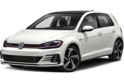 2019_Volkswagen_Golf GTI_2.0T SE_ Fremont CA
