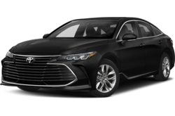 2019_Toyota_Avalon_Limited_ St. Cloud MN