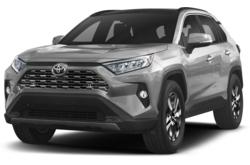 2019_Toyota_RAV4_XLE_ St. Cloud MN