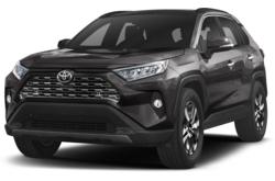 2019_Toyota_RAV4_Limited_ St. Cloud MN