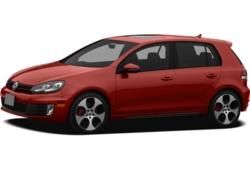 2012_Volkswagen_GTI_Base_ Elgin IL