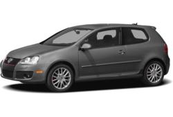 2009_Volkswagen_GTI_Base_ Elgin IL