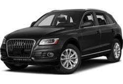 2015_Audi_Q5_3.0T Premium Plus quattro_ Elgin IL