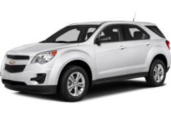 2015_Chevrolet_Equinox_LS_ Elgin IL