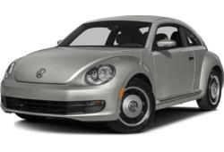 2015_Volkswagen_Beetle_1.8T Classic_ Elgin IL