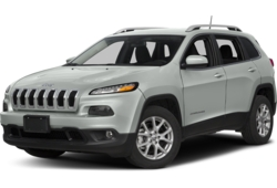 2015_Jeep_Cherokee_Latitude_ Elgin IL