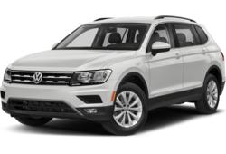 2018_Volkswagen_Tiguan_2.0T SE_ Elgin IL