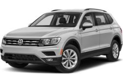 2018_Volkswagen_Tiguan_2.0T S_ Elgin IL