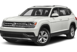 2018_Volkswagen_Atlas_SE w/Technology and 4Motion_ Elgin IL