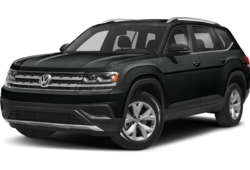 2018_Volkswagen_Atlas_3.6L V6 SE w/Technology_ Elgin IL