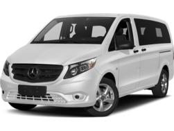 2018 Mercedes-Benz Metris Passenger