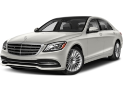 2019 Mercedes-Benz S 560 4MATIC® Sedan
