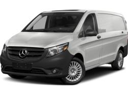 2019 Mercedes-Benz Metris Cargo Van