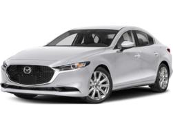 2019 Mazda Mazda3 4-Door w/Preferred Pkg