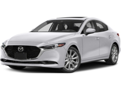 2019 Mazda Mazda3 4-Door w/Premium Pkg