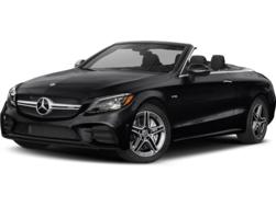 2019 Mercedes-Benz C-Class C  43 AMG®
