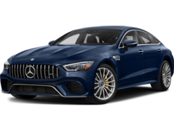 2019 Mercedes-Benz GT AMG®  63 S 4MATIC®