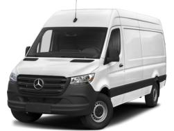 2019 Mercedes-Benz Sprinter 2500 Extended Cargo Van