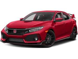 2018 Honda Civic MANUAL