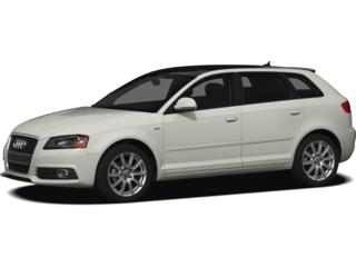 Audi A3 2.0 TDI Premium Plus 2012