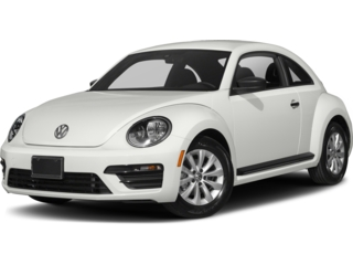 Volkswagen Beetle Final Edition SEL 2019