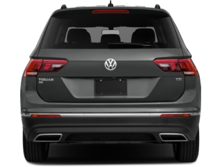2019 Volkswagen Tiguan SE West Islip NY