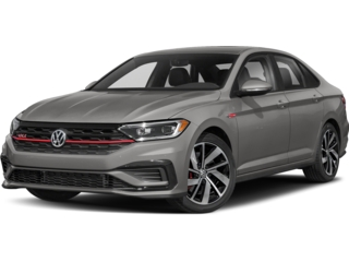 2019 Volkswagen Jetta GLI 35th Anniversary Edition