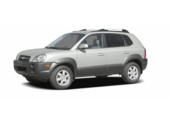 2006_Hyundai_Tucson_4dr GLS 4WD 2.7L V6 Auto_ Muncie IN