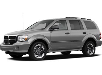 2007_Dodge_Durango_4WD 4dr SLT_ Muncie IN