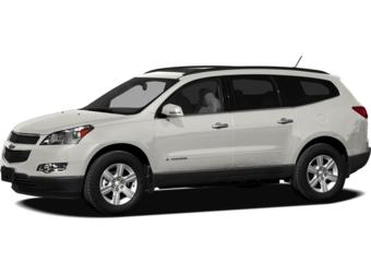 2011_Chevrolet_Traverse_AWD 4dr LT w/2LT_ Muncie IN