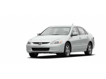 2005_Honda_Accord Hybrid_IMA AT_ Muncie IN