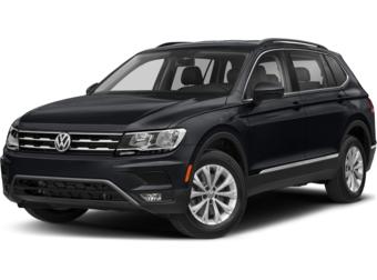 2018_Volkswagen_Tiguan_2.0T S FWD_ Muncie IN
