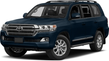 Toyota Land Cruiser Base 2018