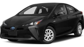 Toyota Prius XLE AWD-e 2019