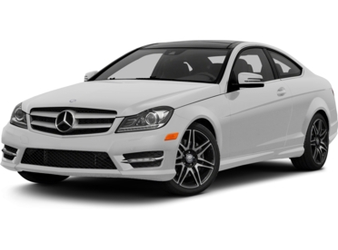 2012_Mercedes-Benz_C-Class_C 350_ Seattle WA
