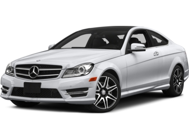 2014_Mercedes-Benz_C-Class_C 350_ Seattle WA