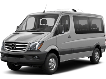 2018_Mercedes-Benz_Sprinter 2500_Passenger 144 WB_ Seattle WA