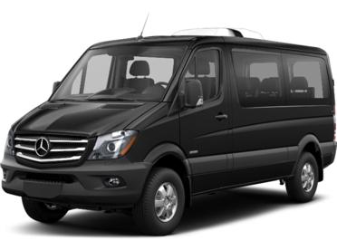 2018_Mercedes-Benz_Sprinter 2500_Passenger 144 WB_ Seattle WA