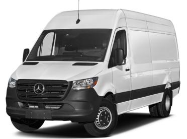 2019_Mercedes-Benz_Sprinter 3500 Cargo Van__ Seattle WA