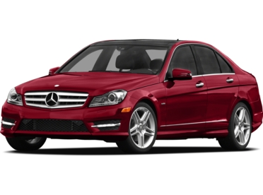 2012_Mercedes-Benz_C-Class_C 250_ Seattle WA