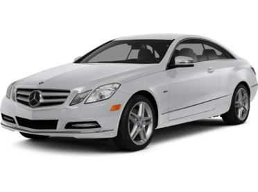 2013_Mercedes-Benz_E-Class_E 350_ Seattle WA