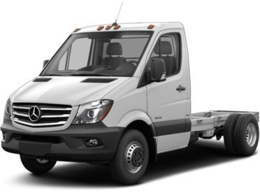2017_Mercedes-Benz_Sprinter 3500_Cargo 144 WB_ Seattle WA