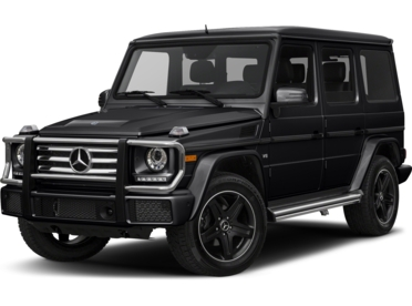 2017_Mercedes-Benz_G_AMG® 63 4MATIC® SUV_ Seattle WA