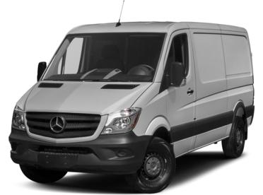 2017_Sprinter_Sprinter Cargo Van_Worker_ Seattle WA